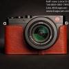 เคสกล้อง Leica D Lux Typ 109