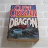 มังกรคำรณ (Dragon) Clive Cussler เขียน อัครเดช รณชัย แปล