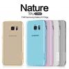 Nillkin Nature TPU (Samsung Galaxy S7 Edge)