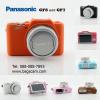 Silicone Case Panasonic GF8/GF7