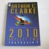2010 จอมจักรวาล 2 (2010 Odyssey Two) พิมพ์ครั้งที่ 2 Arthur C.Clarke เขียน ฤดีดวงและณัฐ ศาสตร์ส่องวิทย์ แปลและเรียบเรียง***สินค้าหมด***