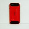 เคสไอโฟน 5/5S/SE design สีแดง