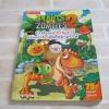 PLANTS VS. ZOMBIES 2 ตอน ท่องดินแดนไดโนเสาร์และเหล่าสัตว์ยุคดึกดำบรรพ์ โดย Xiao Jiangnan***สินค้าหมด***