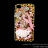 Jewelry Case for IPHONE 4/4S (J04)