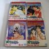 คินดะอิจิ กับ คดีฆาตกรรมปริศนา เคส 1-7 10 เล่มจบชุด Fumiya Sato เรื่องและภาพ