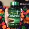 Puritan's Pride Cinnamon 500 mg. 100 Capsules