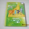 พ่อมดออซกับเมืองมรกตมหัศจรรย์ (The Wizard of Oz) L. Frank Baum เขียน (ไม่มี CD)***สินค้าหมด***
