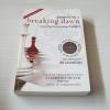 รุ่งอรุโณทัย เล่ม 2 (Breaking Dawn) พิมพ์ครั้งที่ 12 Stephenie Meyer เขียน อาทิตยา แปล***สินค้าหมด***