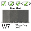 W7 - Warm Gray No.7