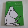 บันทึกมูมิน (Moominpappa's Memoirs) ตูเว ยานซอน เรื่องและรูป ธารพายุ แปล***สินค้าหมด***