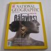 NATIONAL GEOGRAPHIC ฉบับภาษาไทย กรกฎาคม 2554 พลิกแผ่นดินตามหาพระนางคลีโอพัตรา ***สินค้าหมด***
