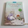 เรื่องเล่าซาบซึ้งบำรุงใจ 2 ฉบับการ์ตูน (Chicken Soup for the Soul 2) Kim Dong-Hwo เรียบเรียง/ภาพประกอบ ประภาวดี จิลลานนท์ แปล***สินค้าหมด***