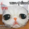 SALE หมอนซุกมือแมว 02