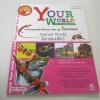 สารานุกรมสำหรับเยาวชน ชุด โลกของเรา โลกของสัตว์ (Animal World) Angela Wilkes เขียน ศ.ดร.กฤษณา ชุติมา แปล***สินค้าหมด***