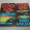 ทอมมี่น็อคเกอร์ อย่าขุดมันขึ้นมา ! (The Tommyknockers) 2 เล่มจบชุด Stephen King เขียน ศักดิ์ บวร แปล****สินค้าหมด***