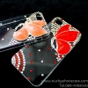 butterfly Jewelry Case for iphone 5