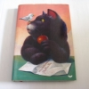 นางนวลกับมวลแมวผู้สอนให้นกบิน หลุยส์ เซุปล์เบดา เขียน สถาพร ทิพยศักดิ์ แปล (ฉบับปกแข็ง) ***สินค้าหมด***
