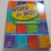 พจนานุกรมรูปภาพ Word by Word New Edition English-Thai โดย Steven J. Molinsky & Bill Blissดร.ดารณี ภุมวรรรณ แปล***สินค้าหมด***