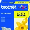 BROTHER INK CARTRIDGE LC-37Y สีเหลือง
