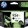 HP 934XL BLACK INK CARTRIDGE สีดำ