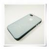 Case iphone4/4s ยี่ห้อBaseus TPU Two tone case สีขาว