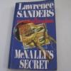 ความลับเปื้อนเลือด (McNally's Secret) Lawrence Sanders เขียน ปรัชญา วลัญช์ แปล***สินค้าหมด***