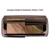ลดพิเศษ (ส่งฟรีEMS) Hourglass Modernist Eyeshadow Palette สี COLOR FIELD (Olive)อายแชร์โดว์ชนิด baked และอัดด้วยมือให้สีคงทน เด่นชัด ด้วยพิกเม้นต์และเนื้อผลิตภัณฑ์ ตัว packaing ก็ยังทำออกมาได้ดีหรูหรา