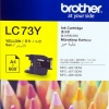 BROTHER INK CARTRIDGE LC-73Y สีเหลือง