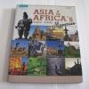 ASIA & AFRICA'S Memories โดย กาญจนา หงษ์ทอง***สินค้าหมด***