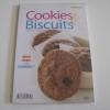 Cookies & Biscuits ณนนท์ แดงสังวาลย์ เขียน***สินค้าหมด***