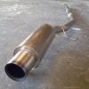 ท่อ - HKS - Hipower Spec R Titanium