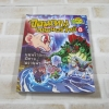 จอมเทพเวทมนต์วิทย์ เล่ม 8 แผนร้ายของปีศาจพรายน้ำ Young-Woon Son & Yun-Mi, Jung เรื่อง Red Turtle ภาพ สโรชา หลวงจำปา แปล