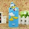 Case iphone 5 Donald Duck Disney Soft Case