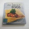 All About Eggs พิมพ์ครั้งที่ 2 โดย ธนภูมิ อโศกตระกูล