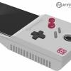 เคสไอโฟน Gameboy ใช้เล่นเกมได้จริง!