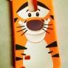 เคสมือถือ ซํมซุง Note4 Tiger