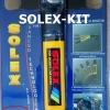 SOLEX T2401 (สำหรับพวงมาลัยหนา)