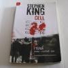 เซลล์ (Cell) Stephen King เขียน นพดล เวชสวัสดิ์ แปล***สินค้าหมด***