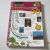 วิทยาศาสตร์แสนสนุก สิ่งประดิษฐ์และการคิดค้น 30 เรื่อง Longhorn Beetle เขียน Shin Young Seon ภาพ สาทิตย์ บุญทวี แปล***สินค้าหมด***