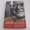 ลงทุนแบบจอห์น เนฟฟ์ (John Neff on investing) John Neff, S.L. Mintz เขียน ดร.กุศยา ลีฬหาวงศ์ แปล***สินค้าหมด***