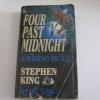 นาทีสยองขวัญ (Four Past Midnight) สตีเฟ่น คิง เขียน วิฑูรย์ 'ปฐม แปล***สินค้าหมด***