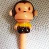 จุกเสียบป้องกันฝุ่น E.Sai. Monkey