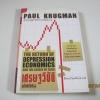 เศรษฐวิบัติ ฉบับปรับปรุง Paul Krugman เขียน ศิริพงษ์ วิทยวิโรจน์ แปล***สินค้าหมด***