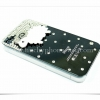 Case iphone 4/4s jewelryl collection (crystal zodiac)