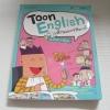 Toon English สำนวนและกริยาวลี ฉบับการ์ตูน Jae Kyung Shim และ Steve Choe เขียน Jae Kyung Shim ภาพ ภัททิรา จิตต์เกษม แปล***สินค้าหมด***