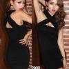 party dress229สีดำ
