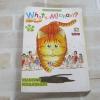 What's Michael ? เหมียวไม่ธรรมดา เล่ม 2 Makoto Kobayashi เขียน***สินค้าหมด**