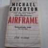 545 เที่ยวบินนรก (Airframe) Michael Crichton เขียน สุวิทย์ ขาวปลอด แปล***สินค้าหมด***