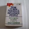ศิลปะการผูกมิตรและจูงใจคน (How To Win Friends & Influence People) พิมพ์ครั้งที่ 3 Dale Carnegie เขียน ศิระ โอภาสพงษ์ แปล***สินค้าหมด**