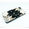 Case iphone 4/4s jewelryl collection (the flower)
